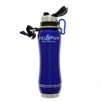 Water Filters, Water filtration bottles and jugs.